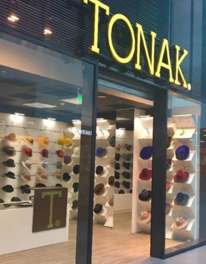 b2bfa31a9a1 Concept Store TONAK a.s. v Ostravě