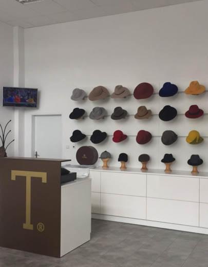 Concept Store TONAK a.s. ve Strakonicích. Heydukova 1111 Strakonice 05f005480b